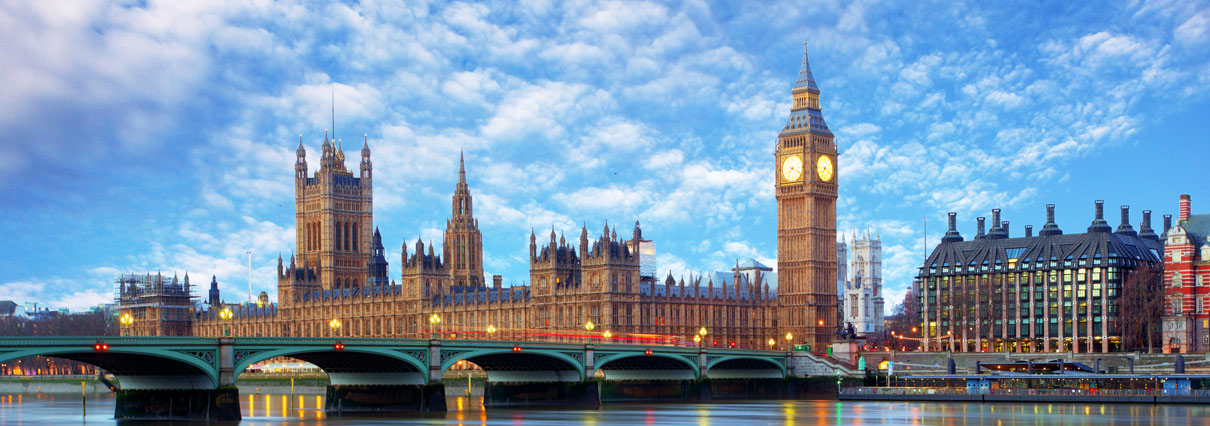 timeline-london
