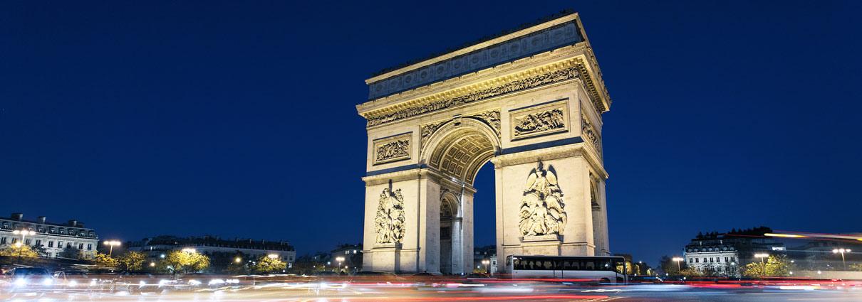 timeline-paris